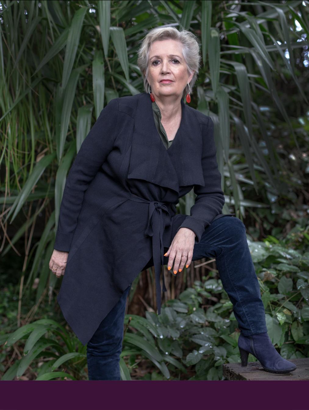 Jane Caro