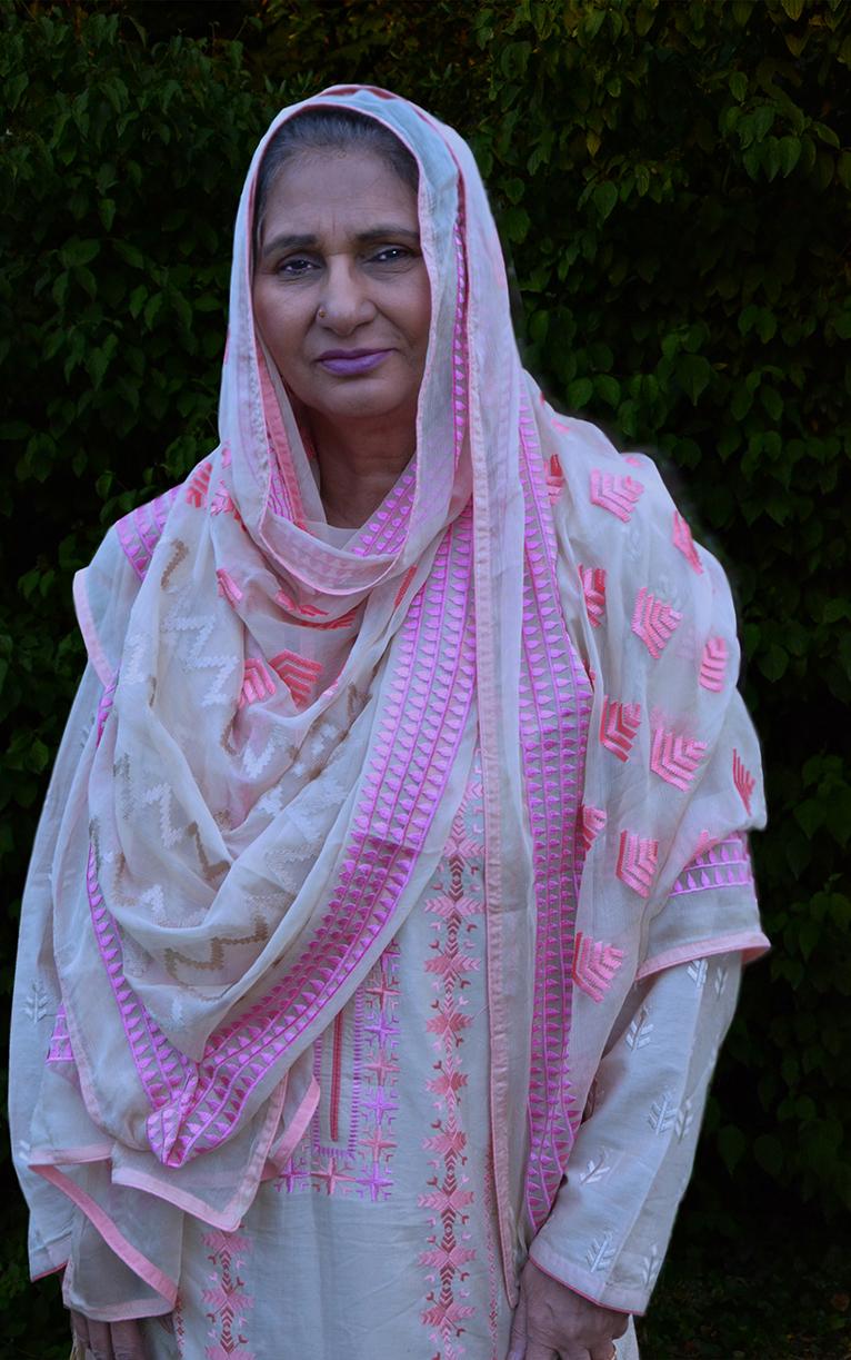 Rubi Khan