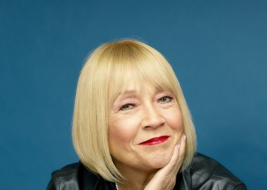 Cindy Gallop: The power of sexual uninvisibility