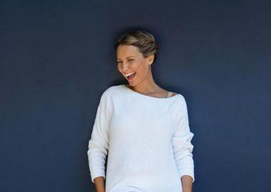 Suzannah Hicks: Supermodel to supermum
